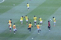 Ghana National Team - Blackstars In Miami